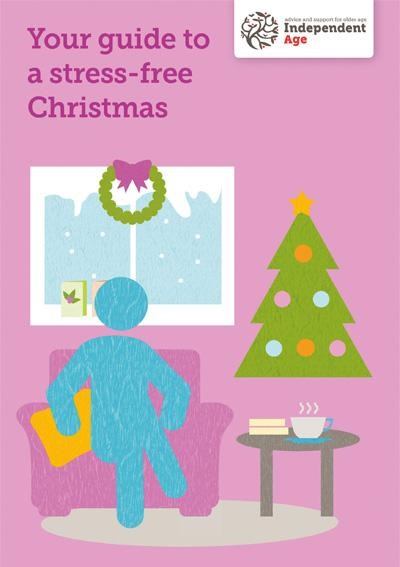 Free advice guide helps you plan for a stress-free Christmas